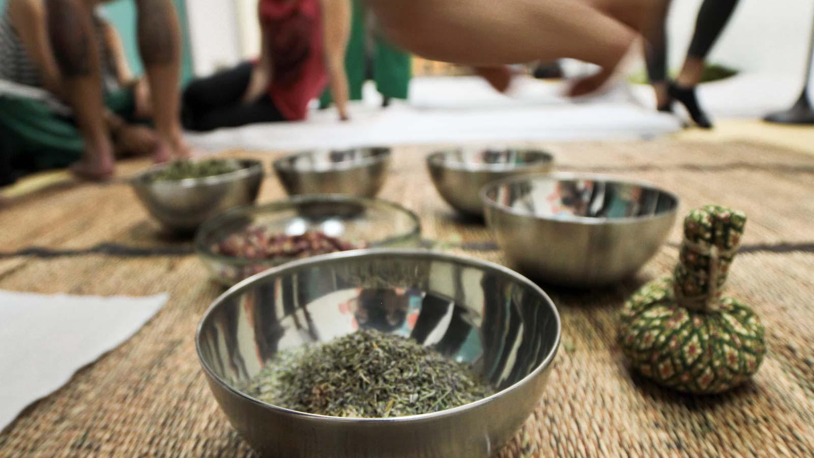 Pindas Herbales & Masaje Tailandés