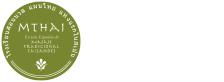 Centro de Masaje Tradicional Tailandés – MTHAI Logo